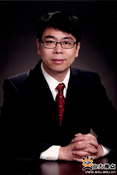 山东大学第九届我心目中的好导师获得者事迹
